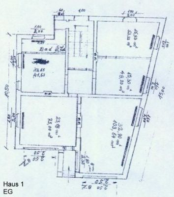 Haus 1 GR EG