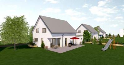 Einfamilienhäuser in guter Lage von Niedervellmar