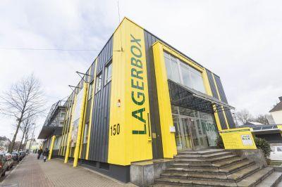 Dortmund Halle, Dortmund Hallenfläche