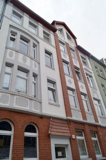 2-Zimmer-Wohnung im Norden der Stadt