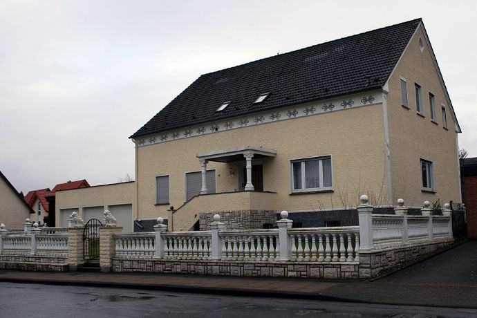 Wohnung mieten Spenge Jetzt Mietwohnungen finden