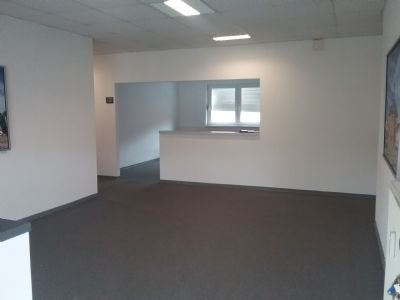 Nonnweiler Büros, Büroräume, Büroflächen