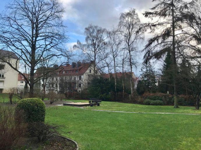 ... 4-Zimmer Mietwohnung-Crüsemannallee-Schwachhausen