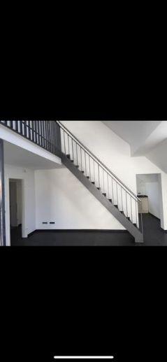 Sehr schöne 4,5-Zimmer-Maisonette-Wohnung mit Balkon im Heilbronn Kirchhausen