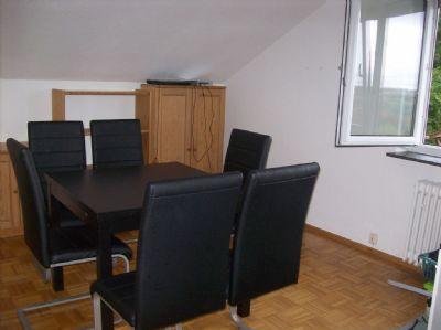 Sigmaringen Wohnungen, Sigmaringen Wohnung mieten