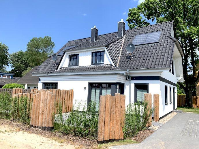 Nagelneues Haus in Bresewitz/ nur 4 km vom Ostseestrand entfernt...