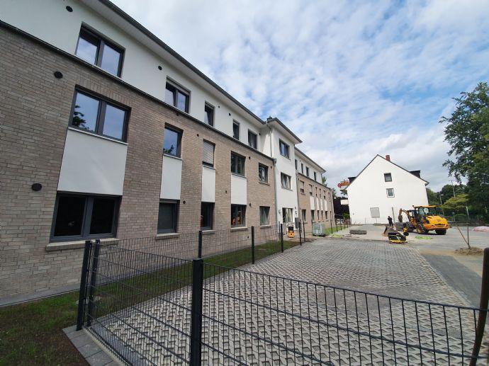 3-Zimmer-Penthousewohnung barrierefrei  Erstbezug