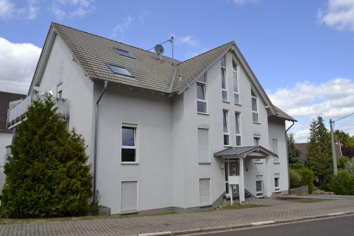 Exklusive Wohnung in Riegelsberg
