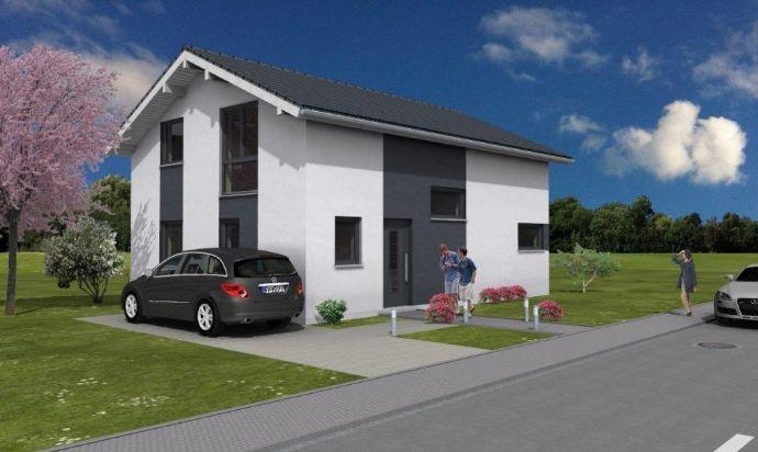 Handwerker aufgepasst ! NEUES Einfamilienhaus auf Ihrem Grundstück... gerne noch ganz nach Ihren Planungswünschen