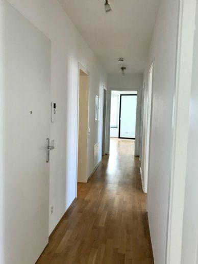 4-Zimmer-Wohnung mit 110 m² Wfl. im 1. Obergeschoss - Baujahr 2016