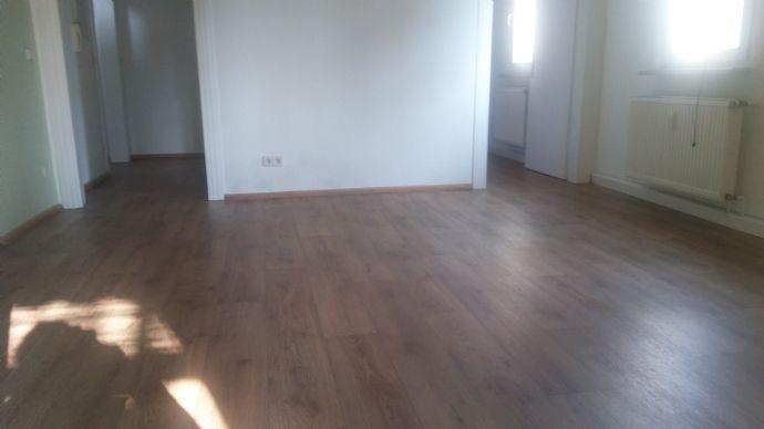 2 - Raum-Wohnung ,zentrale Lage in Rudolstadt ab 1.5.2020 zu vermieten