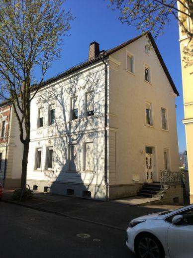 Schöne DG-Wohnung zentral in Arnsberg