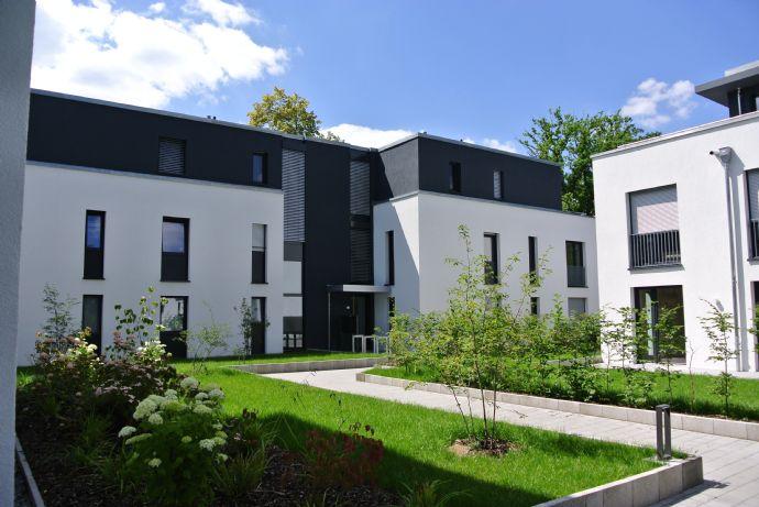 Schöner Wohnen in Dambach ! 5-Zimmer-Wohnung mit EBK und Terrasse ...