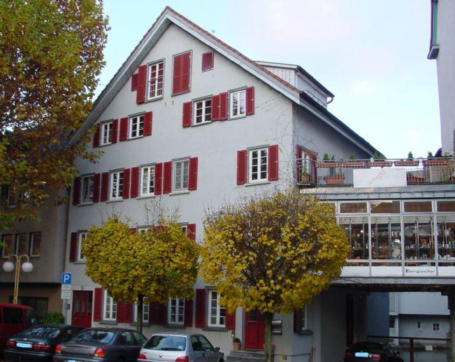 Charmantes Mehrfamilienhaus in Esslingen