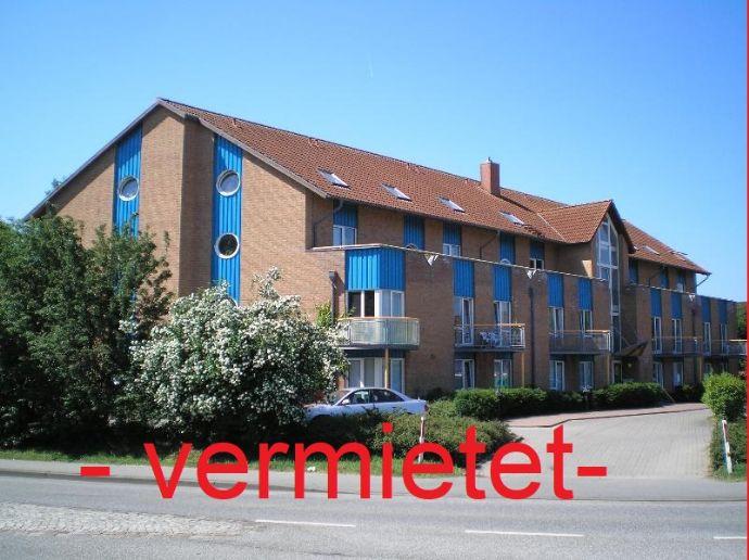 1 Zimmer-Wohnung mit Dachterrasse