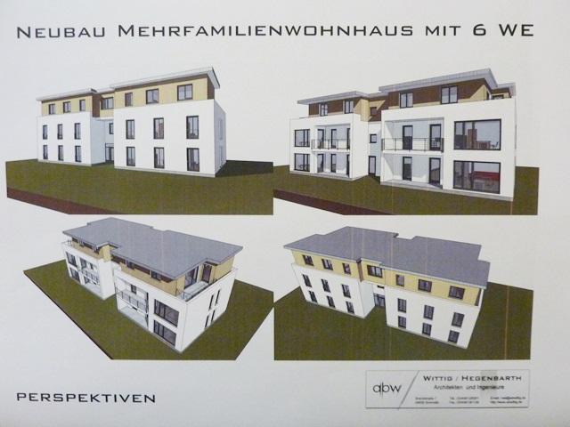 ++++ Gößnitz ++++ 2. BAUABSCHNITT NEUBAU ERSTBEZUG ++++ TRAUMHAFT WOHNEN IM ALTENBURGER LAND ++++