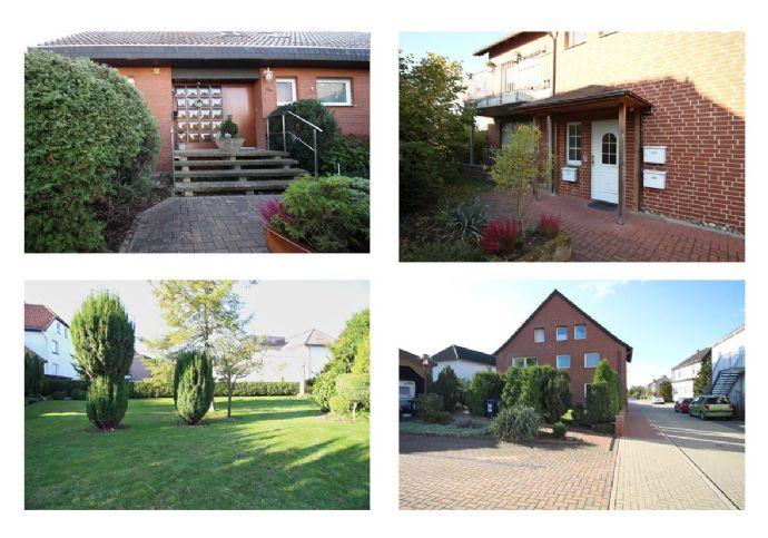 Attraktive Kapitalanlage vor den Toren Hannovers: ein ZFH und MFH = 5 Wohneinheiten zum Verkauf