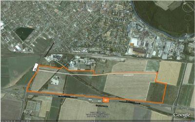 Mosonmagyaróvár Industrieflächen, Lagerflächen, Produktionshalle, Serviceflächen