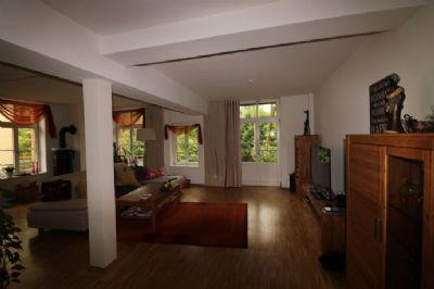 Wohnen in historischen Mauern - Exklusives Wohnen am Auensee