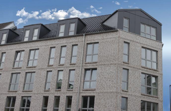 Das KöRing-Haus - Wohnen in Kiels City ETW 8