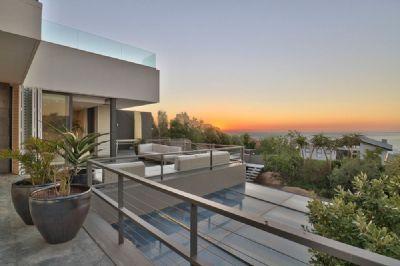 Kapstadt, Camps Bay Häuser, Kapstadt, Camps Bay Haus kaufen