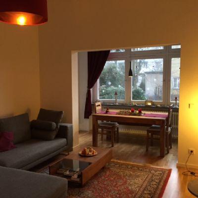 Wohnung Mieten Karlsruhe Weststadt