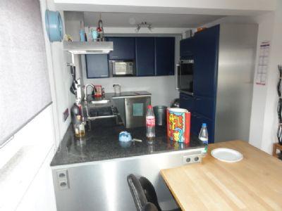 Wirtewohnung_Küche