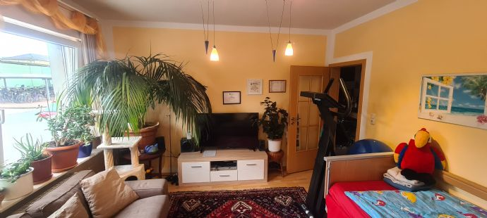 3-Raum-Wohnung in Lehrte Zentral nahe Bahnhof