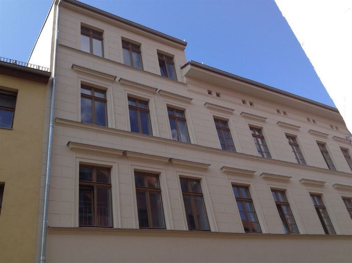 1-Raum Wohnung - komplett modernisiert
