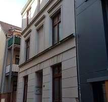 Wismar-Altstadt Stadt-Mehrgenerationshaus mit 3-4 WE