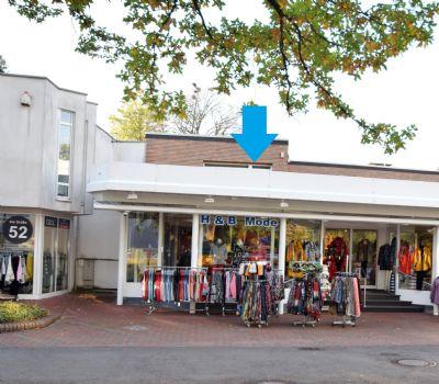 Bad Sassendorf Ladenlokale, Ladenflächen