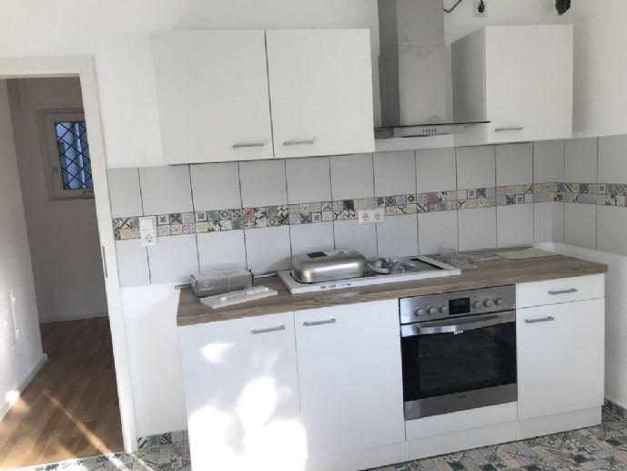 Helle, vollständig sanierte 2-Zimmerwohnung in KA-Mühlburg