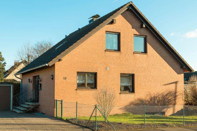 Familie willkommen! Provisionsfreies EFH mit Garten in Hann. Münden