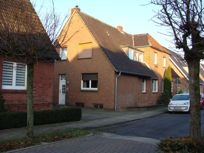 !!! Doppelhaus in sehr guter Lage, Ideale Kapitalanlage!!!