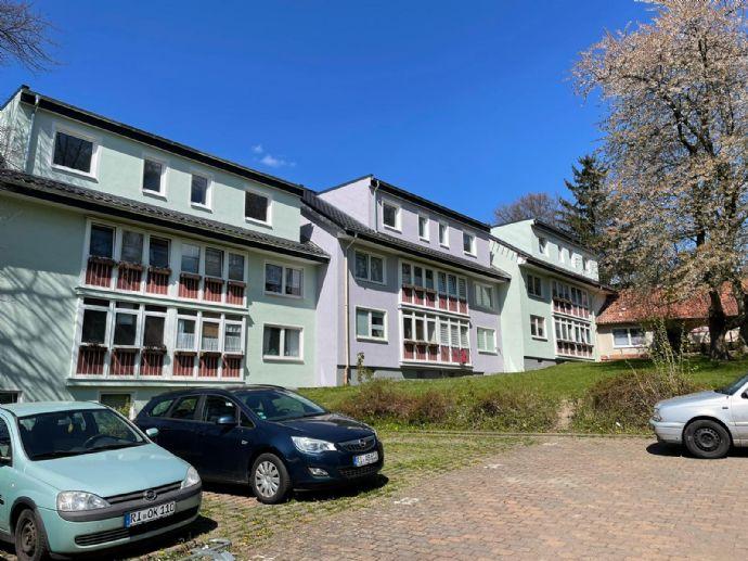 Bückeburg 2-Zimmer-Wohnung zu vermieten