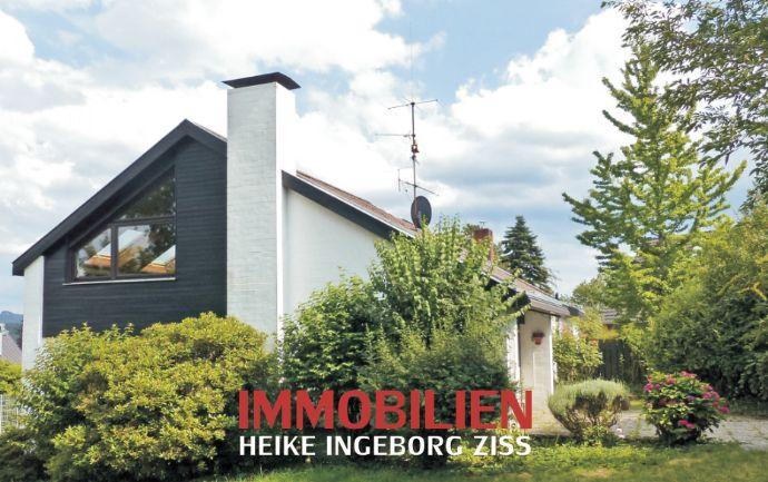 Neuer Preis: Architektenhaus in bevorzugter Wohnlage
