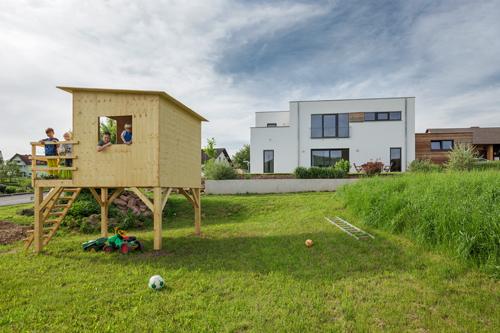Innerstädtisches Grundstück in schöner Wohnlage in Wittenberg