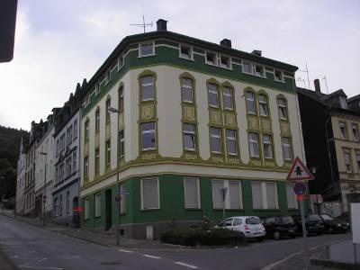 Schaffen Sie sich Ihr eigenes Nest: 2 Zimmer-Wohnung in Wehringhausen, Rehstraße, Stellplatz, (optio
