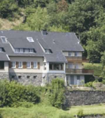 Urlaub im Talkessel von Monschau - 4**** Ferienwohnung im