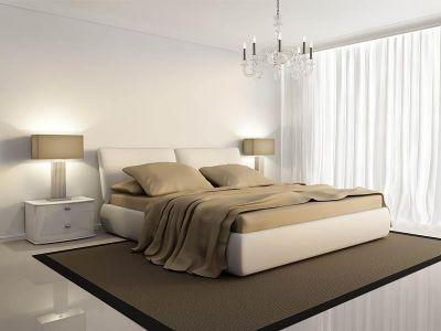 Gestaltungsvorschlag Schlafzimmer