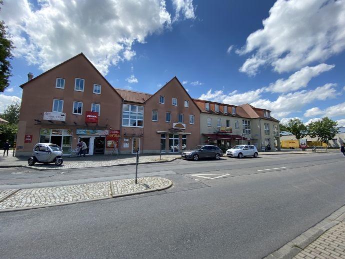 4 Zimmer Wohnung in Dresden (Leubnitz-Neuostra)