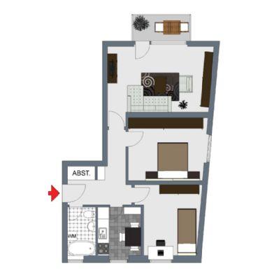 Wohnung Kaufen In Oberhausen
