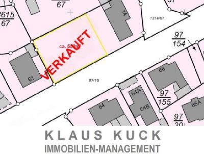 """Baugrundstück im Stadtteil """"Kreyenbrück"""""""