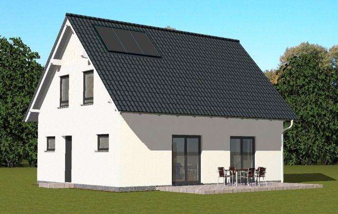 Bezahlbares Wohnen auf großem Grundstück Spremberg