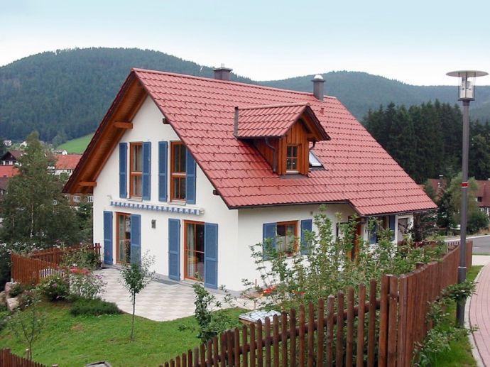 Haus mit 120 qm WNFl. incl Traumgrundstück in Spalt ...