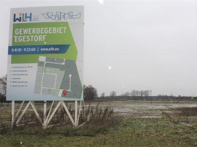 Egestorf Industrieflächen, Lagerflächen, Produktionshalle, Serviceflächen