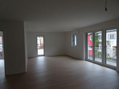München Sendling-Westpark 3,5-Raum-Wohnung in der 1. Etage