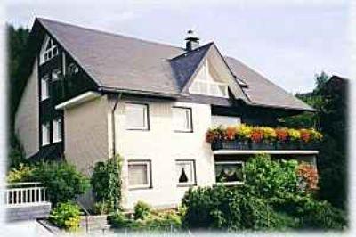 Haus Frigger