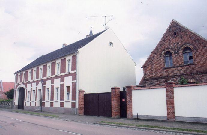 stilvolles Bauernhaus