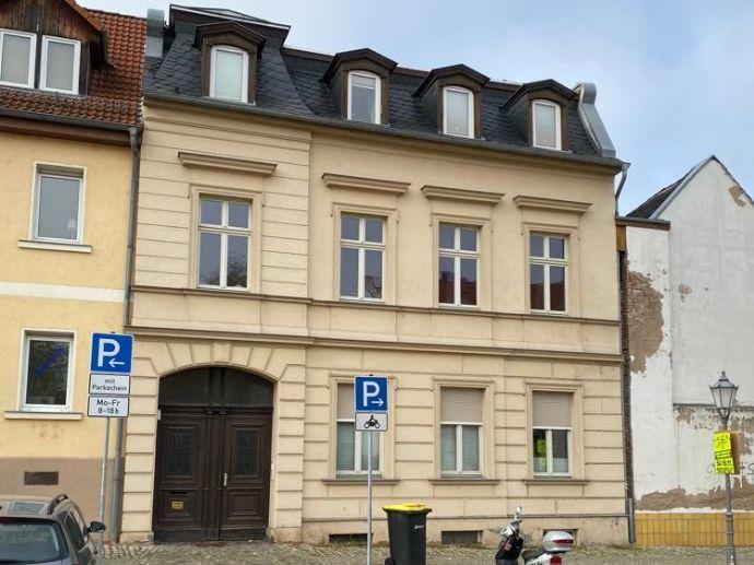 3-Raum-Wohnung im Zentrum von Bernburg